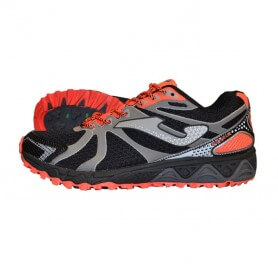 SCARPE TK. IBEX 401 BLACK - ORANGE