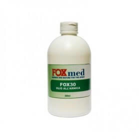 OLIO ALL'ARNICA FOX