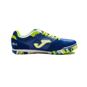 SCARPE TOP FLEX ROYAL - FLUO INDOOR