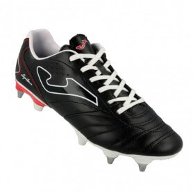 SCARPE AGUILA GOL BLACK SOFT GROUND