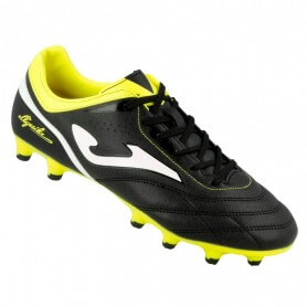 SCARPE AGUILA GOL NERO - GIALLO FIRM GROUND