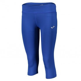 LEGGINGS PIRATA RUNNING TROPICAL DRY MAX LADY