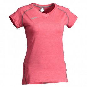 T-SHIRT RUNNING LADY