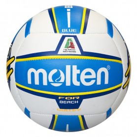 PALLONE BEACH VOLLEY MOLTEN 2017 - BLUE