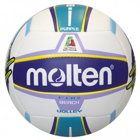 PALLONE BEACH VOLLEY MOLTEN 2017 - PURPLE