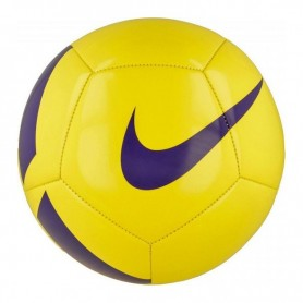 PALLONE PITCH TEAM N°5 - GIALLO