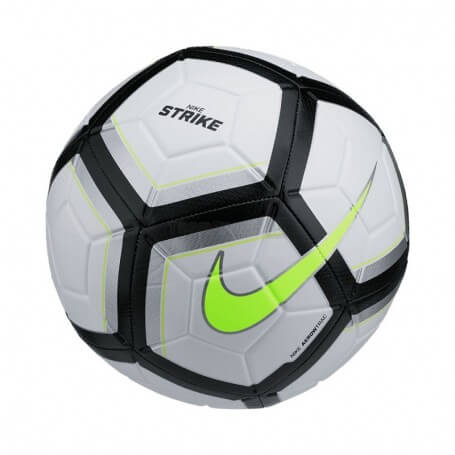 PALLONE STRIKE TEAM NR. 5 - NERO