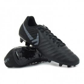 NIKE TIEMPO LEGEND 7 ACADEMY MG STEALTH BLACK OPS PACK