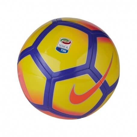 PALLONE PITCH SERIE A 2017-2018 NR°3