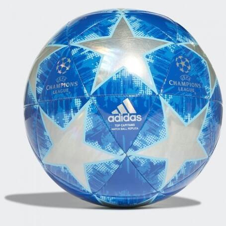 PALLONE UEFA CHAMPIONS LEAGUE 2018/19 TOPCAP N.5