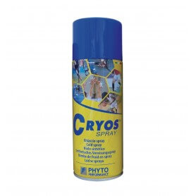 GHIACCIO SPRAY 400 ML