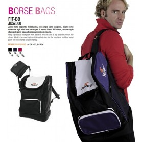 BORSA JAKED FIT-BB