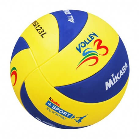 PALLONE VOLLEY MVA123LS3