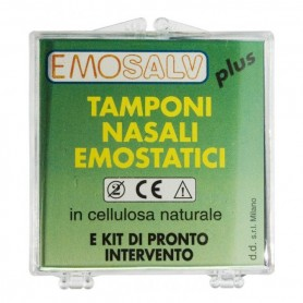TAMPONE NASALE