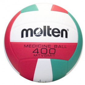 PALLONE MTV5MIT MEDICINE BALL 400