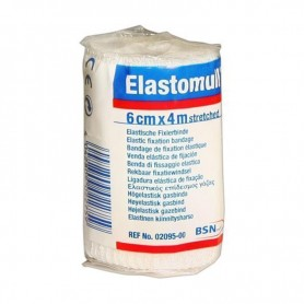 BENDA ELASTOMULL CM 6X4 M