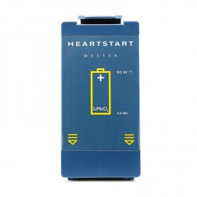 BATTERIA HEARTSTART HS1/FRX