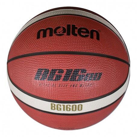 PALLONE MINIBASKET BG1600