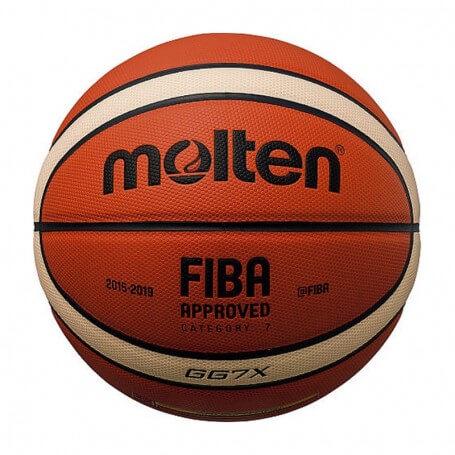 Pallone Basket Molten BGG7X