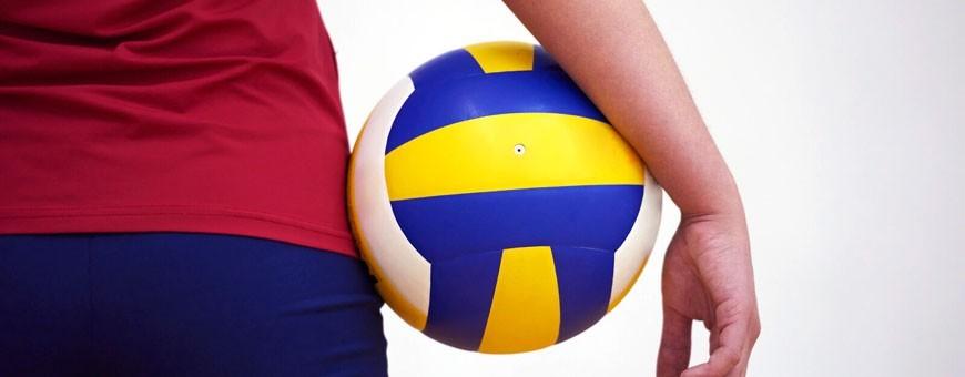 Palloni pallavolo