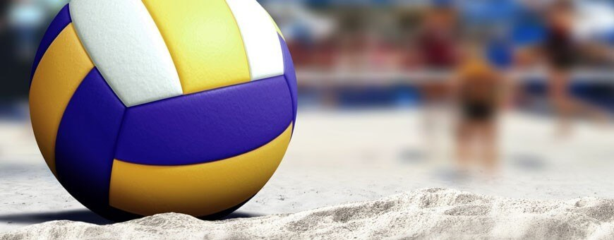 Palloni beach volley